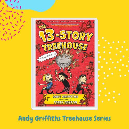 STEMWerkz-Times-Andy Griffiths Treehouse.jpg