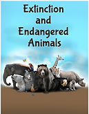 Extinction and endangered animals