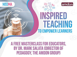 Inspired Teaching to Empower Learners