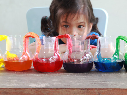 Understanding STEM And Its Benefits To A Child's Learning Progress