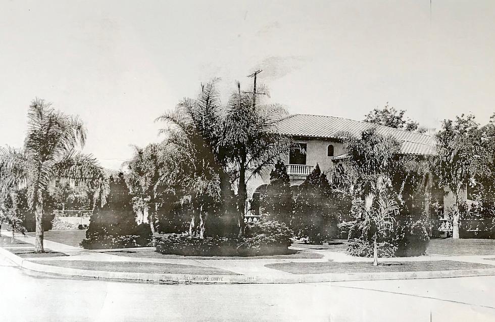 Historic Elliott House