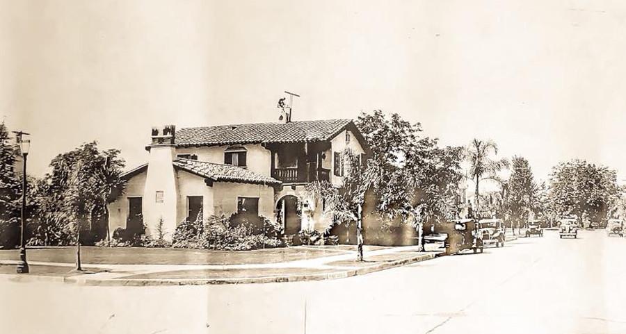 Hillis House