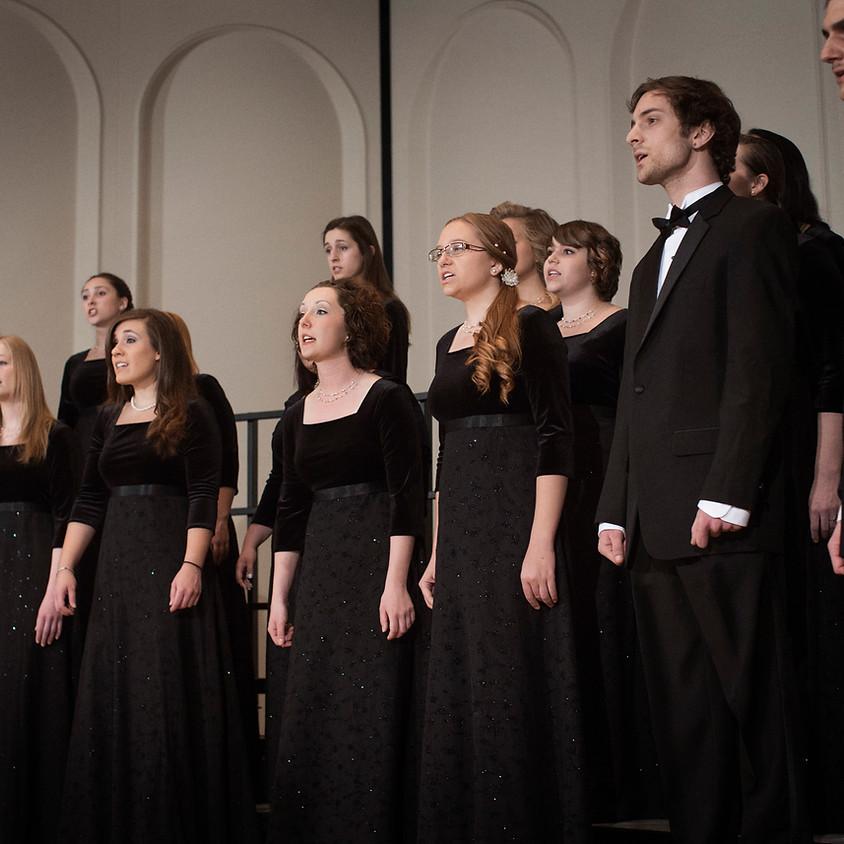 OUHSD Choir Festival