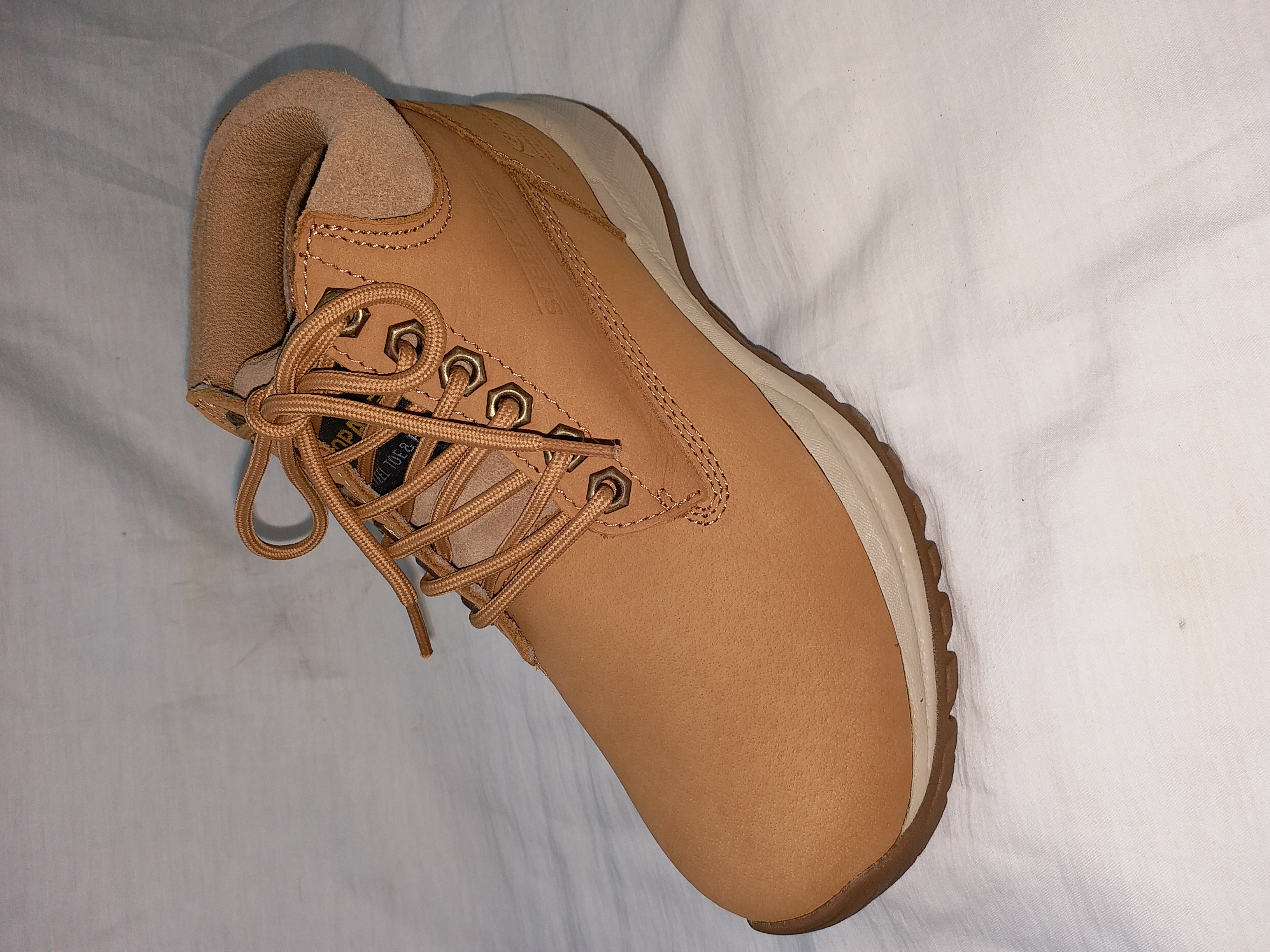 工業安全鞋