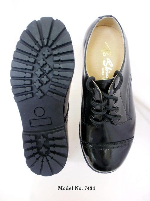 型號: 7434 男裝步操鞋