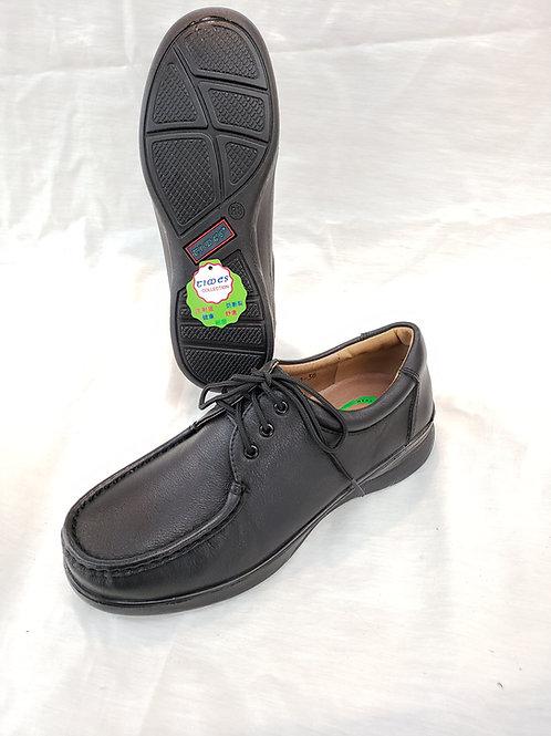 型號: 2391 女裝黑色護士鞋