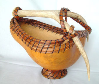 basket with antler.jpg