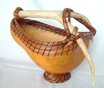 basket with antler.jpg
