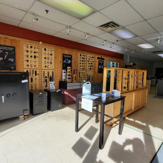 Dartmouth Shop