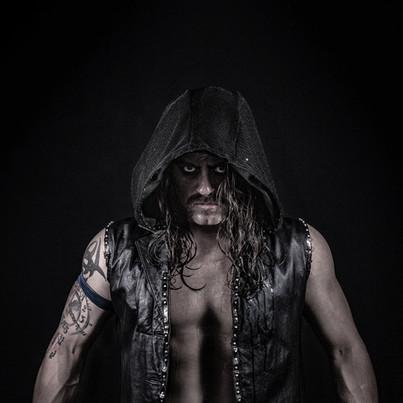 Retrato CNL Lucha Libre - Pro Wrestling Photography - Portrait