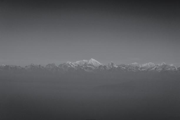 Himalayas Mountains - Landscape