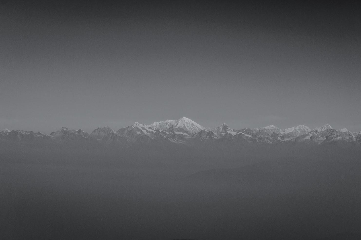 Himalayas Mountains - Landscape - Claudio Ramírez Landscape & Nature Photography