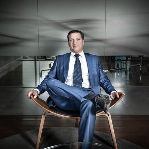 Retrato Corporativo - Corporate Portrait