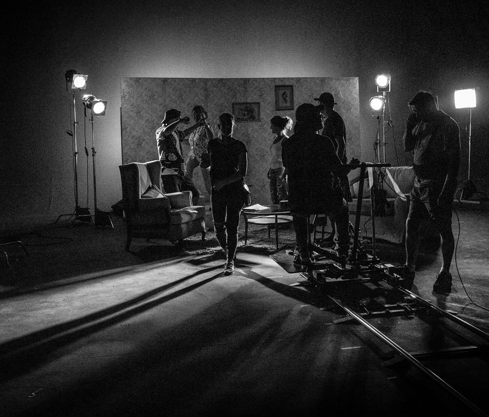 Fotografía Backstage - Photography