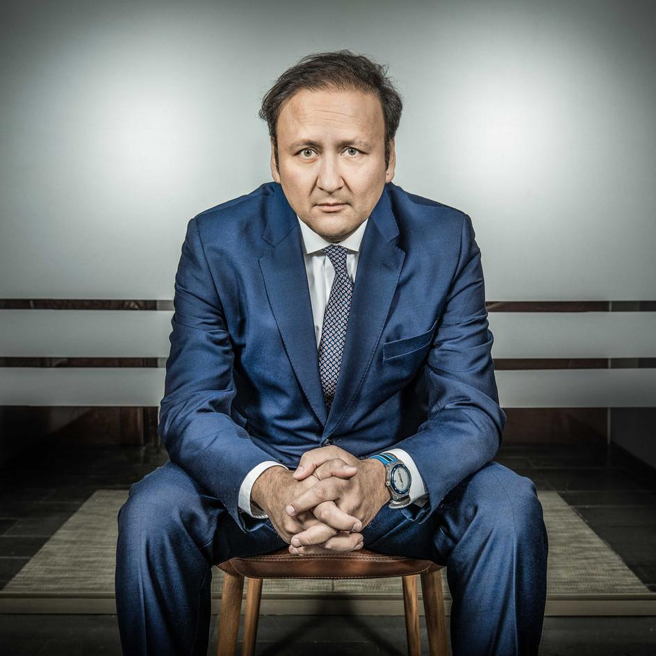Retrato Corporativo Lex - Corporate Portrait