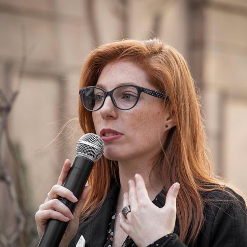 Editorial Planeta - Francisca Solar