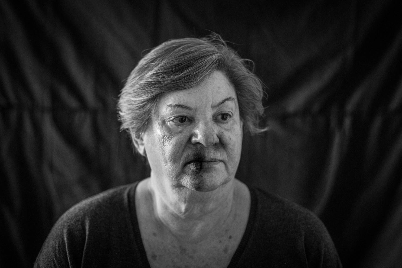 BBDO - SERNAM - Retratos Violencia contra la mujer