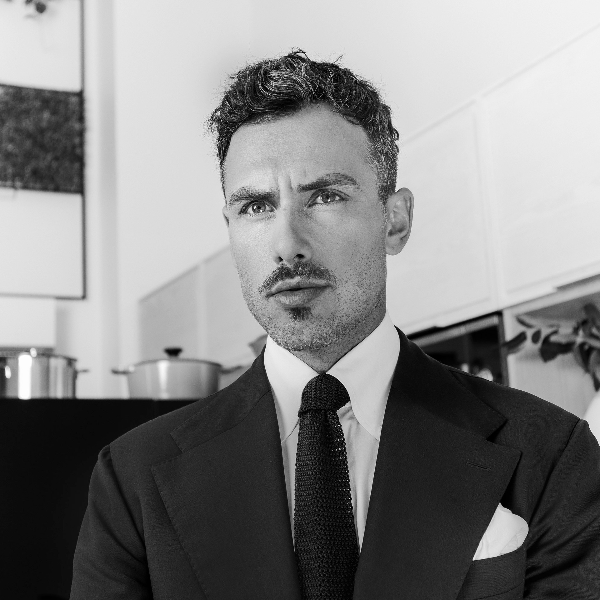 Marcelo Marocchino - Claudio Ramírez Fot