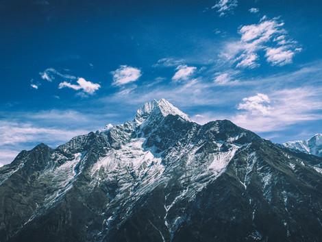 Aventura en el corazón del Himalaya (Monte Everest B.C)