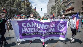Estallido Social 2019/20/21 - Santiago, Chile