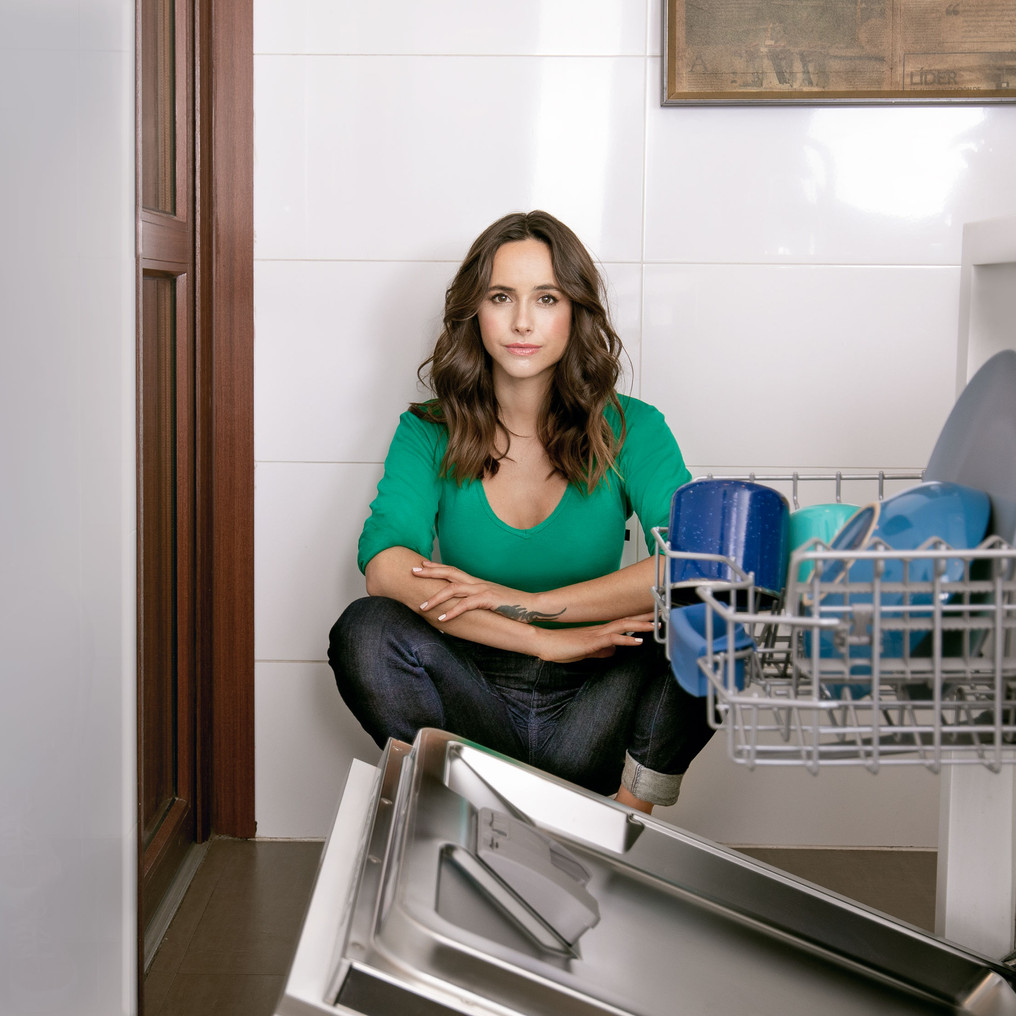 Juanita_Ringeling - Fotografía publicita Campaña Bosch Chile - Like a Bosch
