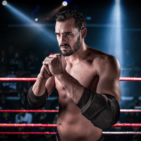 Ariel Levy - Pro Wrestling Photography - Pro Wrestling Photography - Fotografía Lucha Libre Ringside
