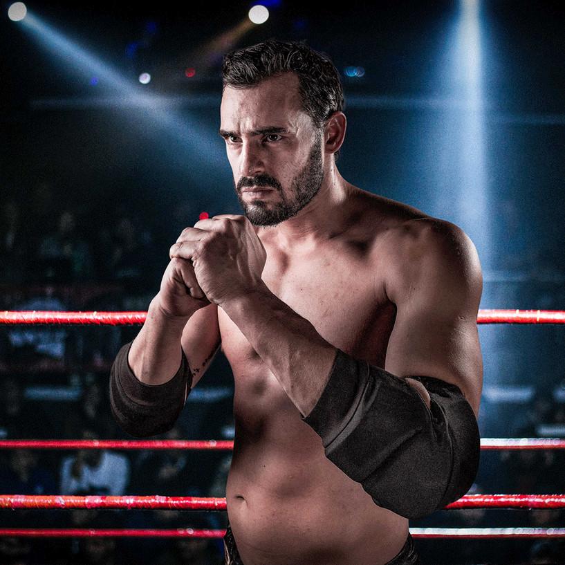 Ariel Levy - Pro Wrestling Photography - Pro Wrestling Photography - Fotografía Lucha Libre Ringside - Fotografía deportiva - deportistas