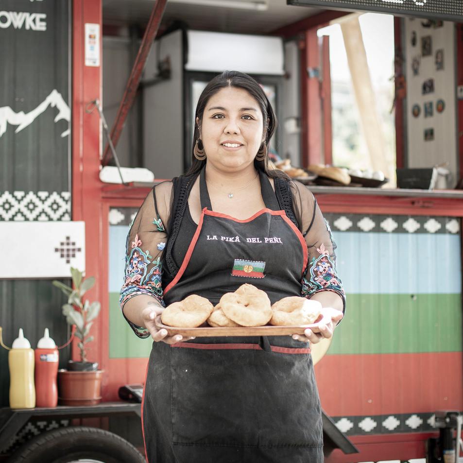 Pyme Restaurant Mapuche