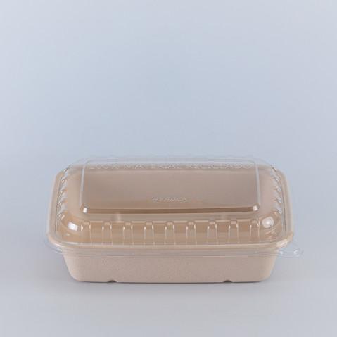 Fotografía de productos - BV Pack - Envase delivery