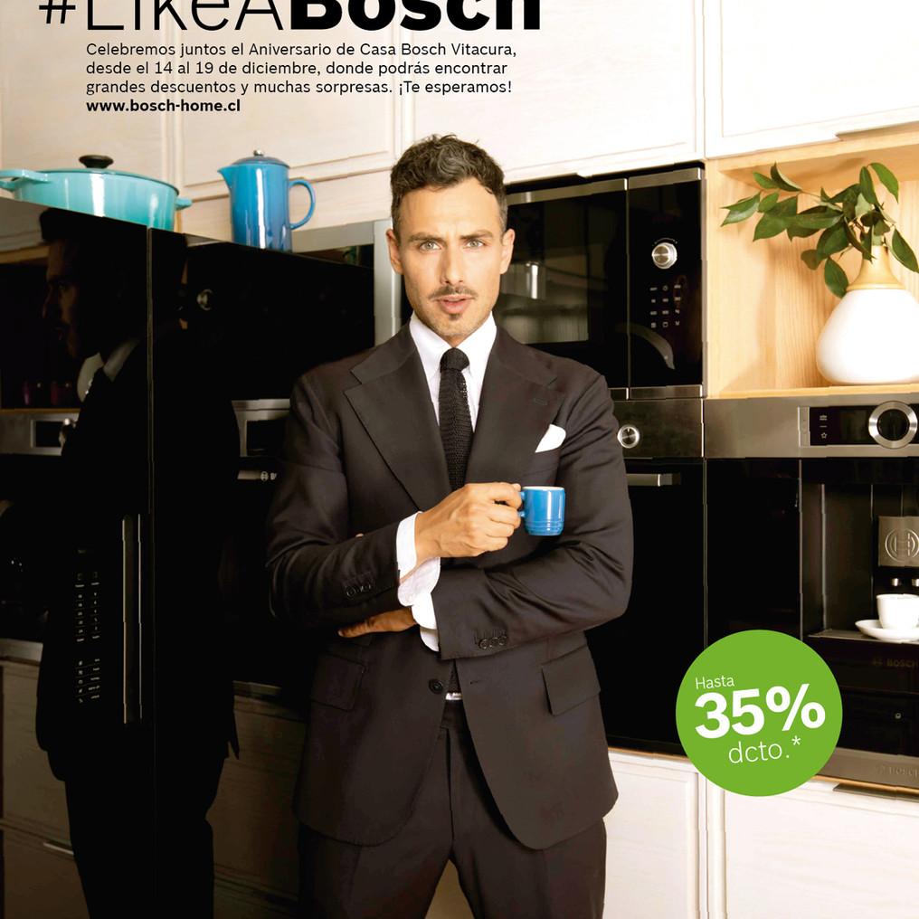 Marcelo Marocchino - Like a Bosch - Retrato Publicitario- Claudio Ramírez - Fotógrafo Prof