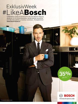 Marcelo Marocchino - Like a Bosch - Retr
