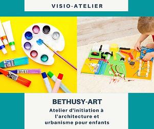 BETHUSY-ART