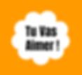 Tu Vas Aimer-Guide Lausanne-Edition 2020