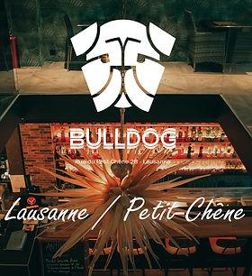 "Image result for bulldog bar lausanne petit chene"""