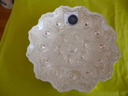 AZZURA - Echtes Silber - Handmade