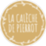 tesCommercants-La Caleche de Pierrot-log