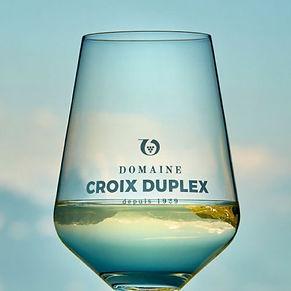 Domaine Croix Duplex