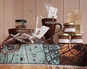 La Fée Chocolat