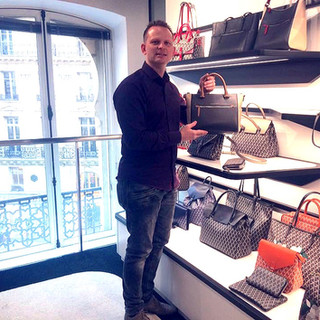 PHILIPPE CHAUSSURES & MAROQUINERIE