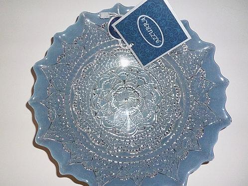 AZZURRA - Echtes Silber - Handmade