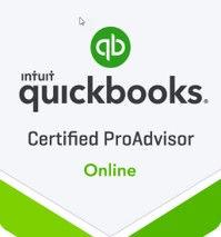 Certified ProAdvisor Quick Books Online