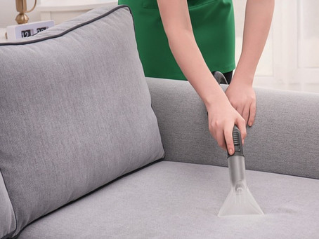 Top 8 Reasons to Choose Your Sofa Cleaning Company in Dubai