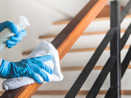 Why do your homes require extensive routine cleaning?