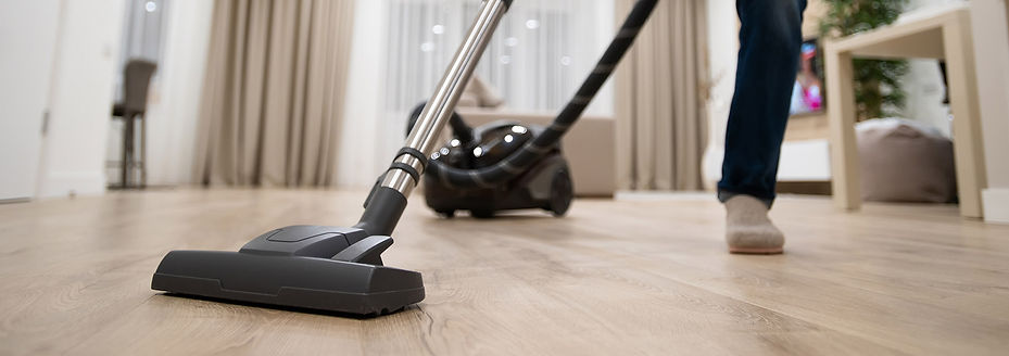 Home Cleaning Services Sharjah