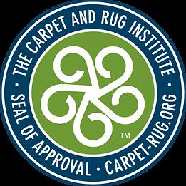 Carpet & Rug Institute (CRI) Approved Service Provider