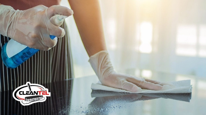 Home Sanitization Dubai