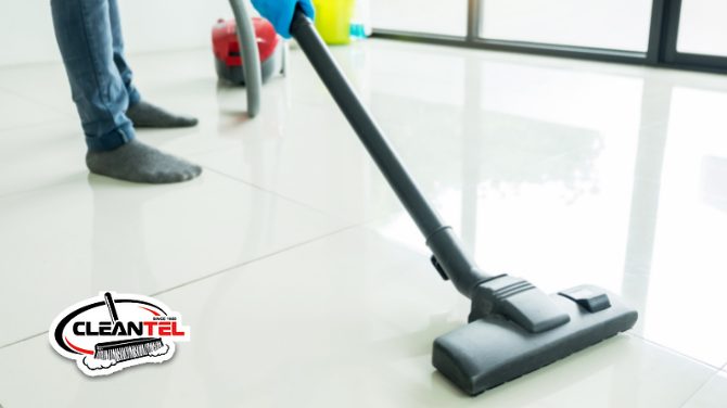 Commercial Cleaning Company in Dubai