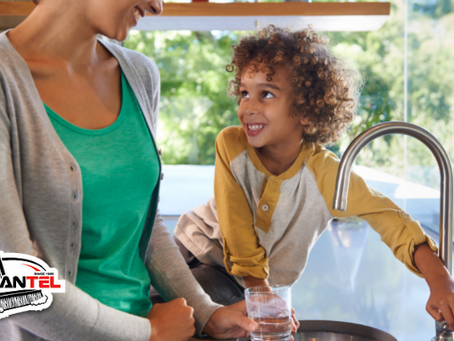 Top 3 Clean Habits to Teach Your Kids