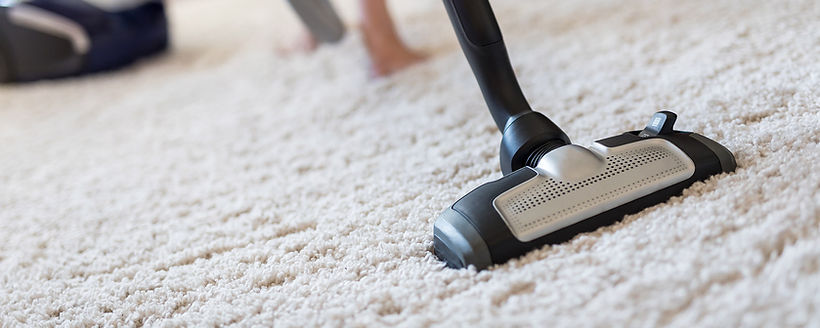 Carpet Cleaning in Sharjah