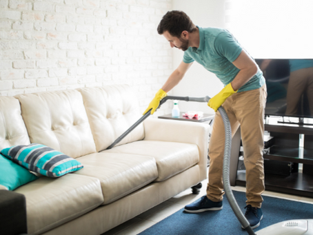 How To Deep Clean Your Sofa?